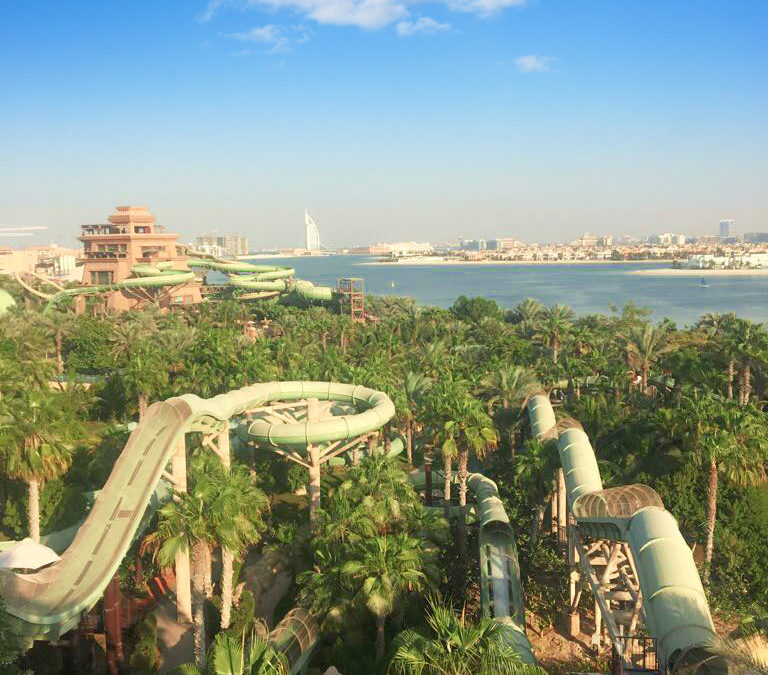 In aggiornamento a Dubai